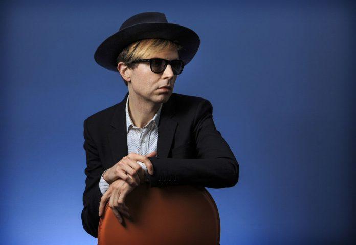 Beck wydaje jesienią nową płytę