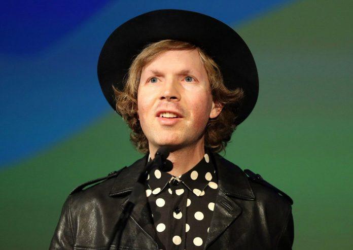 Beck zapowiada nową płytę (posłuchaj singla