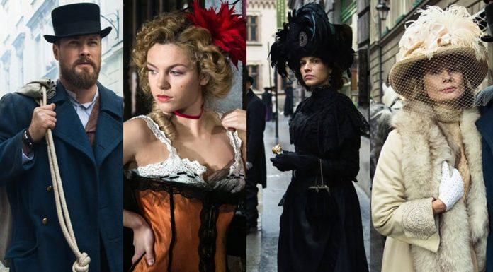 Belle Epoque: Czy będzie drugi sezon? Jest decyzja TVN