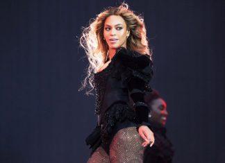 Beyonce chce śpiewać dla Jamesa Bonda