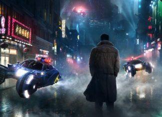 Blade Runner 2049: Zobacz nowy spot