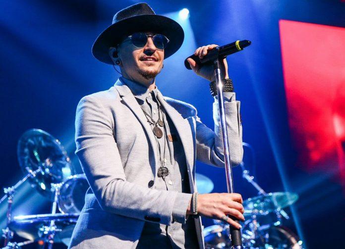 Chester Bennington: Rodzina zdecyduje, czy wyemitować Carpool Karaoke