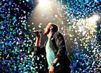Coldplay dla Linkin Park! Muzycy złożyli hołd Chesterowi Benningtonowi