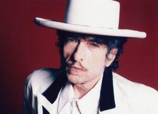 Bob Dylan: Sam Shepard pomógł napisać jeden z utworów