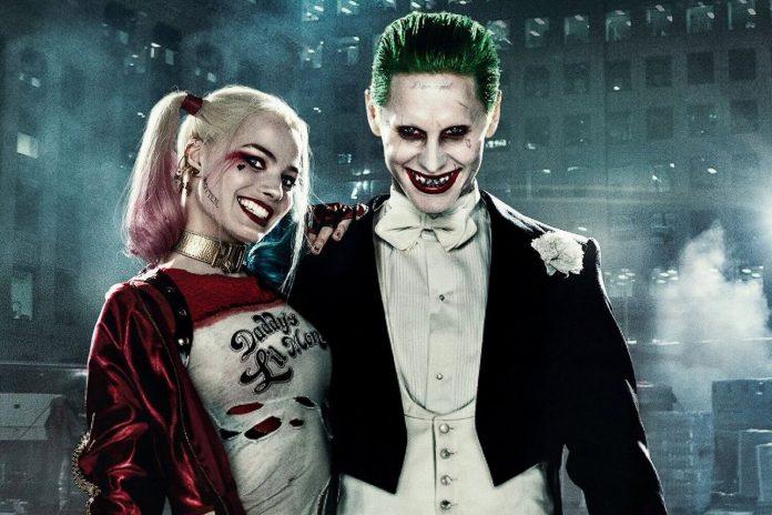 Joker i Harley Quinn nowy film! Czy Jared Leto zagra Jokera?