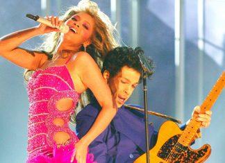 Beyonce pisze przedmowę do książki na temat Prince'a