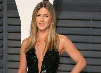 Jennifer Aniston w nowej pikantnej komedii