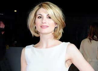 Jodie Whittaker idealnym, nowym Doktor Who (WIDEO)