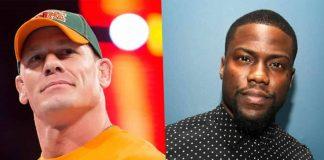 """John Cena i Kevin Hart w nowej wersji serialu Nieustraszony (""""Knight Rider"""")"""