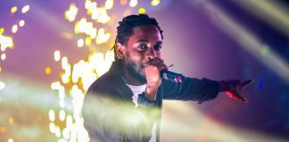 Kendrick Lamar wystąpi na MTV Video Music Awards 2017