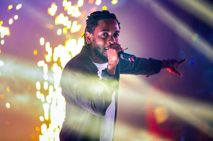 Kendrick Lamar wystąpi na MTV Video Music Awards 2017