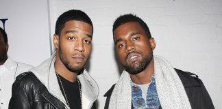 Kid Cudi z Kanye West w Japonii - co tam robią?
