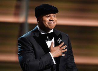 LL Cool J został wyróżniony za wkład w kulturę USA