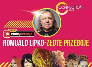 """Urszula na trasie """"Romuald Lipko - Złote Przeboje"""""""