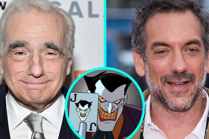 Martin Scorsese i Todd Phillips opowiedzą historię Jokera