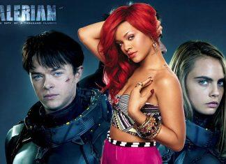 Valerian i Miasto Tysiąca Planet podbija Francję. Rihanna zachwycona!