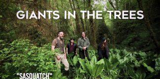 Basista Nirvany, Krist Novoselic ma nowy zespół Giants in The Trees