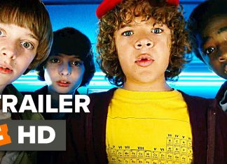 Nowy sezon Stranger Things jak Obcy?