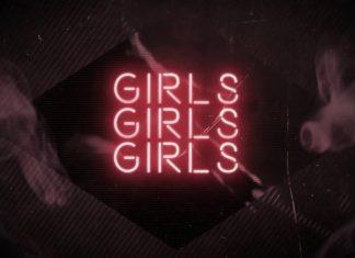 "Motley Crue przedstawia nowe ""Girls, Girls, Girls"" (WIDEO)"