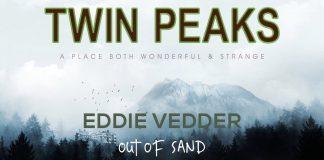 Eddie Vedder Twin Peaks