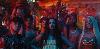 Seksowna Demi Lovato tańczy dla Jax Jones! Będzie przebój? (WIDEO)