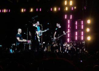 Nowa piosenka Coldplay dla ofiar huraganu w USA (WIDEO)