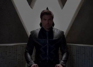Inhumans: Wojna o ich świat (zobacz zwiastun wideo)