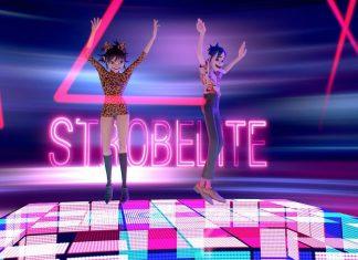 """Gorillaz zaprezentowali nowe wideo do singla """"Strobelite"""""""