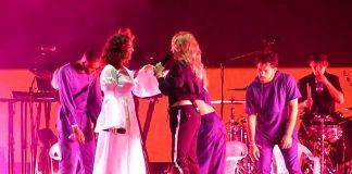 Lorde i Tove Lo zaśpiewały w duecie (WIDEO)