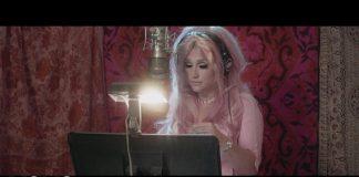 Kesha w studio! Zobacz wideo promujące nowy album!