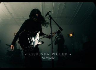 Chelsea Wolfe w hołdzie hard rockowi (WIDEO)