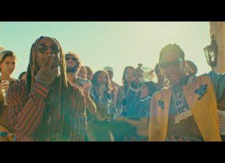 """Wiz Khalifa zapowiada nową płytę mocnym singlem """"Something New"""""""