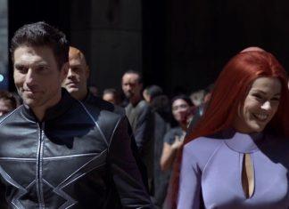 Poznaj bohaterów serialu Inhumans (WIDEO)