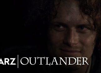 Wzruszający zwiastun serialu Outlander (WIDEO)