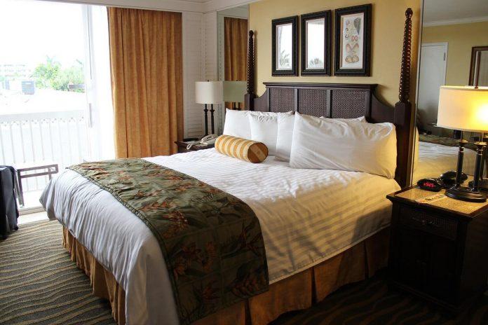 Zdrowy sen, czyli czysta i zadbana sypialnia