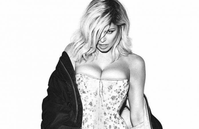 Nicki Minaj i Rick Ross na płycie Fergie (