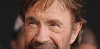 Chuck Norris zabił śmierć. Aktor miał dwa zawały w ciągu 45 minut