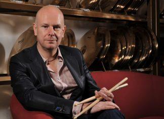 Perkusista Radiohead, Philip Selway zapowiada nową płytę!