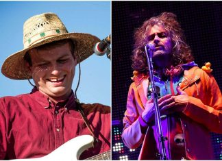 The Flaming Lips razem z Mac DeMarco