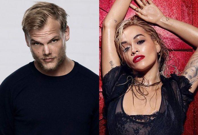 Avicii i Rita Ora razem (posłuchaj singla