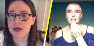 Fiona Apple poruszona apelem swojej idolki Sinead O'Connor (WIDEO)