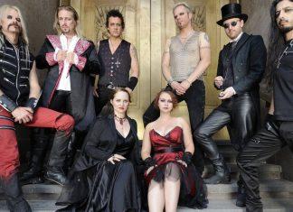 Therion na trzech koncertach w Polsce (data, miejsce, bilety)