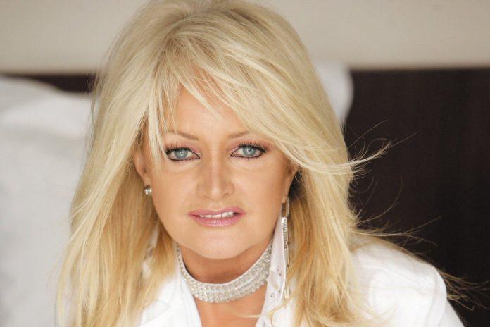 Bonnie Tyler zaśpiewała