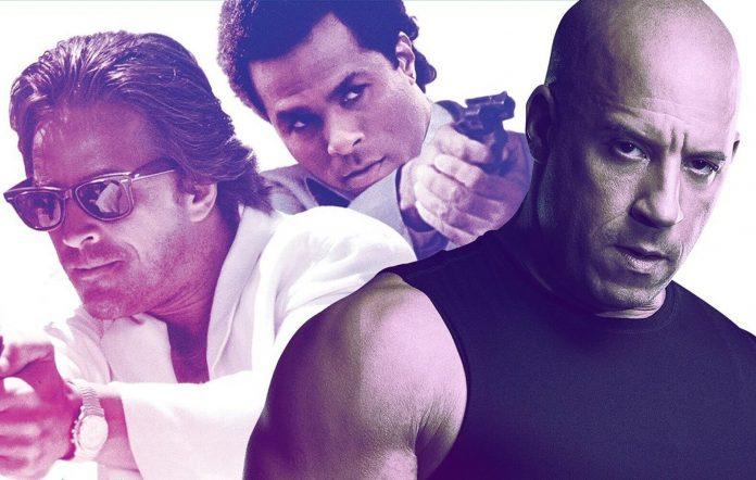 Vin Diesel przygotowuje nową wersję