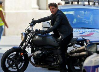 Tom Cruise został ranny w czasie zdjęć Mission Impossible 6 / Mission: Impossible 6