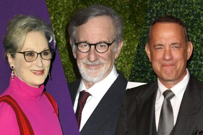 Znamy tytuł gwiazdorskiego filmu Stevena Spielberga