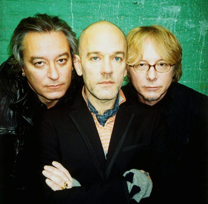 R.E.M. świętują ćwierćwiecze