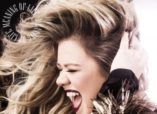 Sens życia według Kelly Clarkson