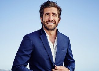 Jake Gyllenhaal odbierze statuetkę Golden Eye Award