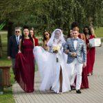 Miss Egzotica, Divine Divine Kitenge Aziza i Tomasz Martyński, Thomas Martin